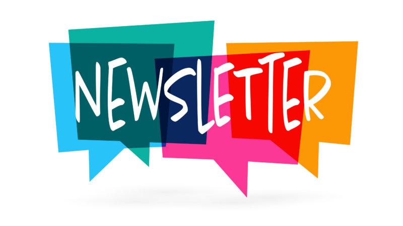 SENA Newsletter Archive