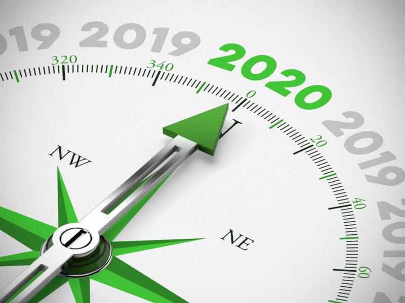 NRP Plan Modification 2020