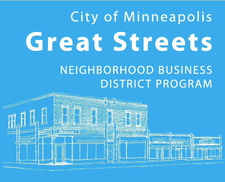 Great Streets Program Image