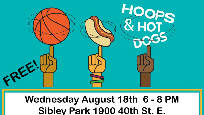 Hoops & Hot Dogs