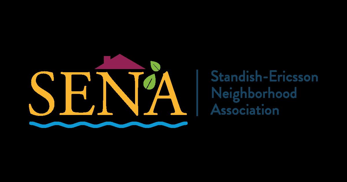 Standish-Ericsson Neighborhood Association